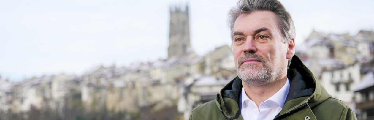 Pierre-Olivier Nobs : Solidaire et durable